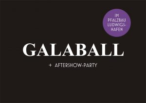 Galaball Tanzschule Mohl